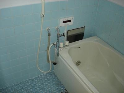 【浴室】ジュネス21