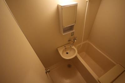 【浴室】サンビルダー王子公園
