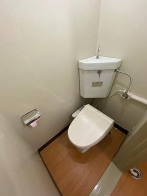 【トイレ】三和マンション