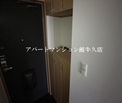 【収納】グランチェスタ