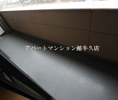 【バルコニー】グランチェスタ