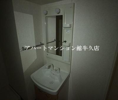 【独立洗面台】グランチェスタ