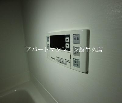 【設備】グランチェスタ