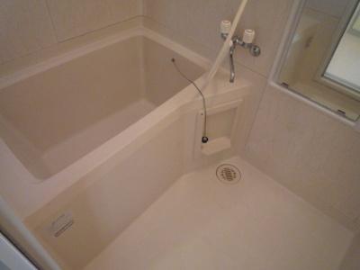 【浴室】フリーデンス・ケツテエム