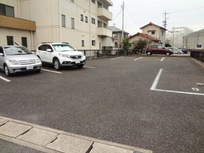 【駐車場】ブルームM