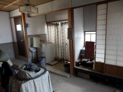 【内装】春日町野上野中古住宅