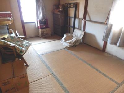 【和室】春日町野上野中古住宅