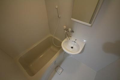 【浴室】エクソニア御影