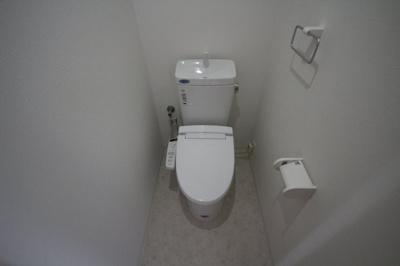 【トイレ】エクソニア御影