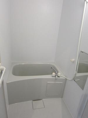 【浴室】アーバンビュー