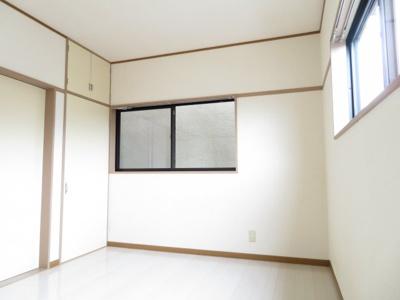 【洋室】アレストハシモト