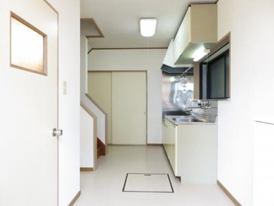 【キッチン】アレストハシモト