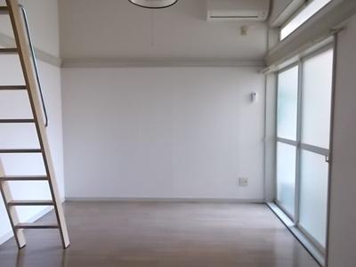 【洋室】レオパレス小田井