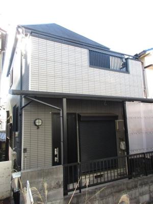 【外観】神戸市垂水区高丸7丁目 中古戸建
