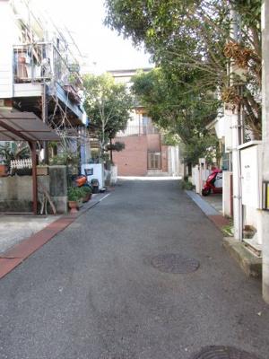【周辺】神戸市垂水区高丸7丁目 中古戸建