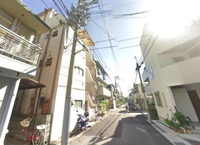 【外観】中島マンション深江本町