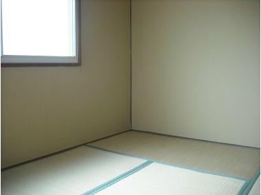 【和室】中島マンション深江本町