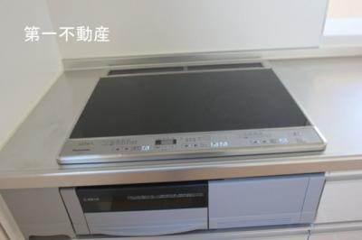 【キッチン】リラフォートA