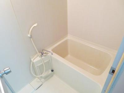【浴室】アレスト・アライ