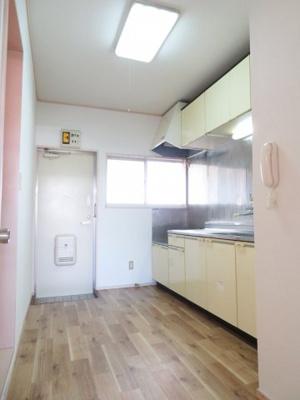 【キッチン】アレスト・アライ