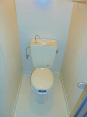 【トイレ】フローラ永互