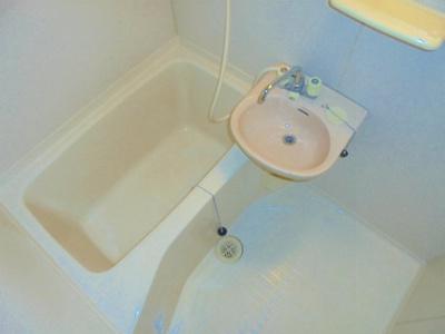 【浴室】フローラ永互