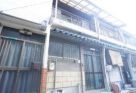 【外観】平野宮町2丁目テラスハウス