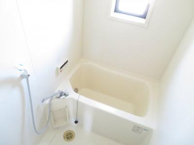 【浴室】ハイツヨシダ