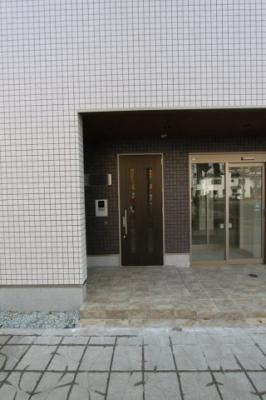 【外観】ビューノ広瀬通