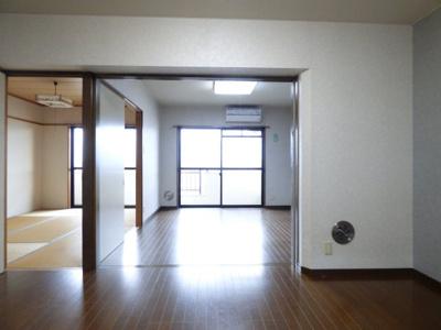 【和室】ファミール三井3