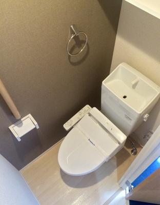 【浴室】クレイノGlint
