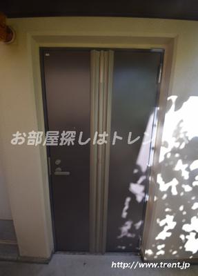 【その他共用部分】CHURA VISTA