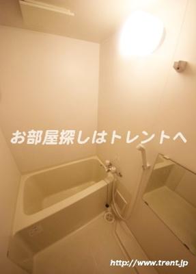 【浴室】CHURA VISTA