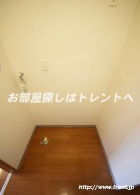 【設備】CHURA VISTA
