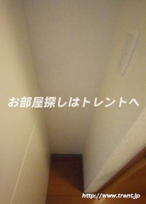 【キッチン】CHURA VISTA