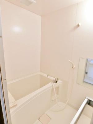 【浴室】ハイツ西野