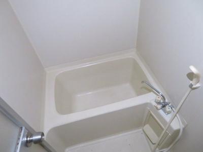 【浴室】アレスト西富山