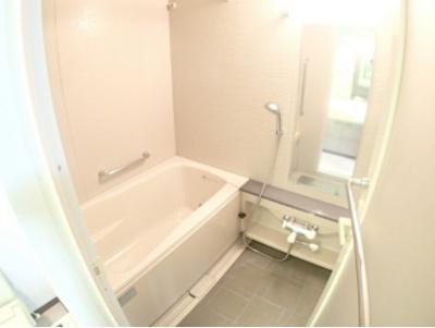 【浴室】代官山デュープレックス