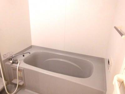 リビングタウン登戸の風呂
