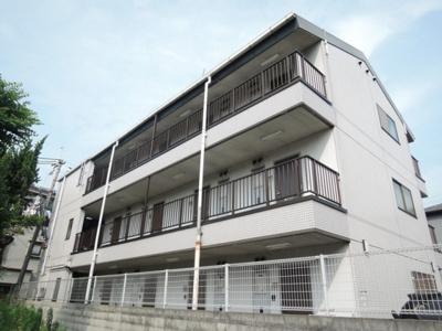 【外観】桜町ハイツ