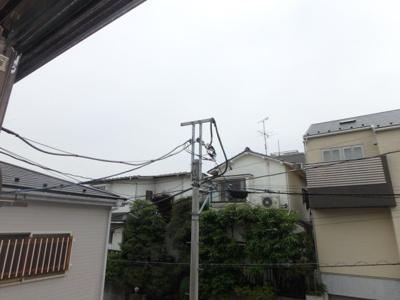 【展望】ハイツ北沢