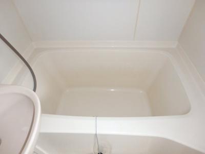 【浴室】ハイツ北沢