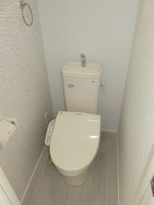 【トイレ】メゾン上北