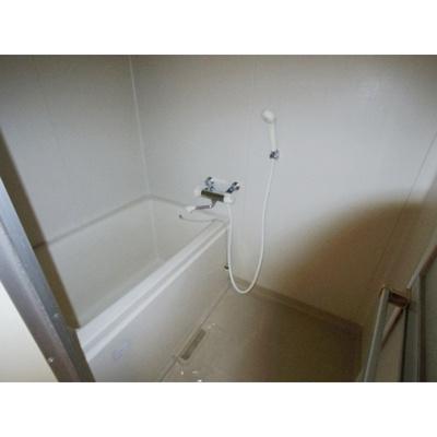 【浴室】タウニー松原