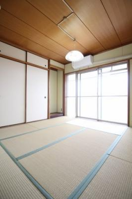 【和室】第2ビラ摩耶