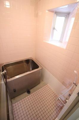 【浴室】第2ビラ摩耶