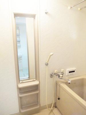 【浴室】リベラス21