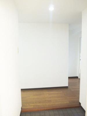 【玄関】リベラス21