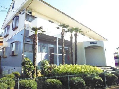 横浜線・横浜市営地下鉄グリーンライン「中山」駅より徒歩10分!通勤通学・お買物にも便利な立地の木造2階建てアパートです☆