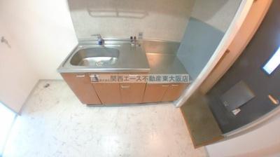 【キッチン】ヴィブレ・メゾン